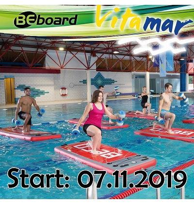 BeBoard im Vitamar - Neuer Kurs ab November 2019