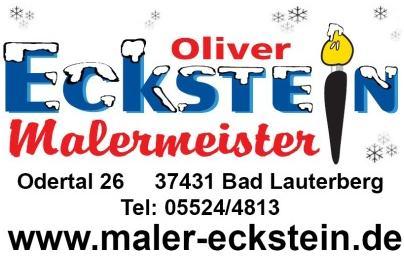 Oliver Eckstein Malermeister