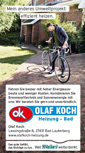 Olaf Koch Heizung - Bad
