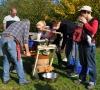 Streuobstwiesenfest und Apfelsammelmeisterschaft