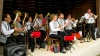 Vorweihnachtliches Konzert der Barbiser Straßen-Musikanten