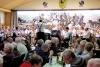 """Konzert der """"Original Südharzer Blaskapelle Lonau"""""""
