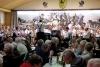 Jahresabschlusskonzert der Blaskapelle Lonau