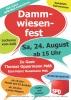 SPD-Dammwiesenfest