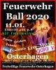 Feuerwehrball Osterhagen