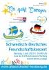Schwedisch-deutsches Freundschaftskonzert