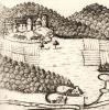 Fackelwanderung zur Burgruine Scharzfels