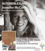 Jennifer McCann: Reisedepeschen aus Bolivien und Peru – Autorenlesung
