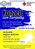 Konzert zum Europatag