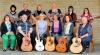 Advents- und Weihnachtssingen mit der Gitarrengruppe