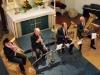Konzert mit dem Südharzer Bläser-Quartett