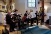 Südharzer Bläserquartett: Musikalische Zeitreise durch 758 Jahre