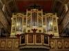 Orgel und la dolce vita