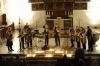Weihnachtsoratorium mit den Westfälischen Saxophonikern