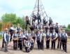 Großes Festwochenende zum 60-jährigen Bestehen des Tambour-Corps Herzberg