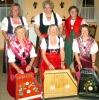 """Weihnachtliche Klänge mit den """"Harzer Zither-Hexen"""""""