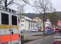 Weiterlesen: Gasleck in der Wissmannstraße - Verkehrschaos