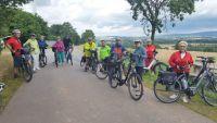 Weiterlesen: Radtour zum Golfplatz Rothenbergerhaus