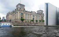 Weiterlesen: Sightseeing in Berlin