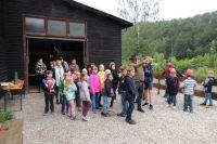 Weiterlesen: Ein toller Tag auf der Harz Mountains Ranch