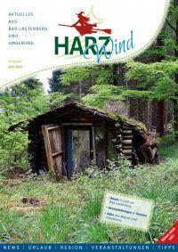 Weiterlesen: Die HarzWind-Ausgabe Juni ist da!