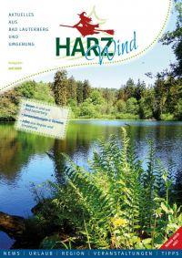 Weiterlesen: Die HarzWind-Ausgabe Juli ist da!