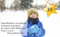 Weiterlesen: Adventskalender: 10. Dezember