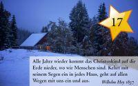Weiterlesen: Adventskalender: 17. Dezember