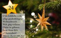 Weiterlesen: Adventskalender: 24. Dezember
