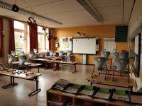 Weiterlesen: Begehung: Grundschule am Hausberg