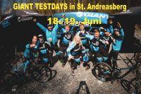 Weiterlesen: Neuer Bikeshop und GIANT Testdays bei Zweirad Busche