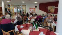 Weiterlesen: Das ModeMobil zu Besuch in der Curanum Seniorenresidenz Bad Lauterberg
