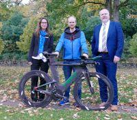 Weiterlesen: Deutschland auf dem Fahrrad umrundet