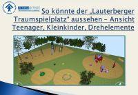 Weiterlesen: Kinderschutzbund zum Thema Traumspielplatz