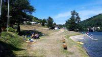 Weiterlesen: Sommer, Sonne, Bergseestrand