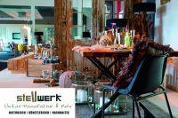 Weiterlesen: Stellwerk: Unikat-Manufaktur & Mehr