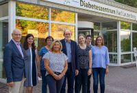 Weiterlesen: Diabetes-Ambulanz ist wieder aktiv