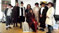 Weiterlesen: Dorothea und Christian Ludwig feiern Auferstehung