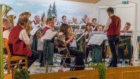 Weiterlesen: Weihnachts- und Neujahrsmusik mit dem Blasorchester Sieber