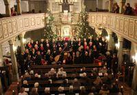 Weiterlesen: Die Weihnachtshistorie vom Urvater der protestantischen Kirchenmusik