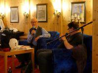 Weiterlesen: Bunter Abend mit regional ambitionierter Literatur
