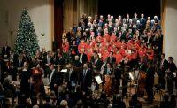 Weiterlesen: Bachs Weihnachtsoratorium ist im Januar zu hören