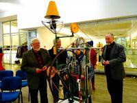 Weiterlesen: Kunstmaschinen und Kuriosa in Nordhausen