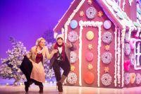 Weiterlesen: Mit Weihnachten kommen Hänsel und Gretel...