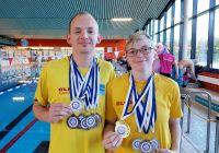 Weiterlesen: Ein Dutzend Medaillen für Südharzer DLRG
