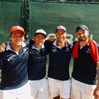 Weiterlesen: 30er Herren sichern sich bei brütender Hitze die Meisterschaft