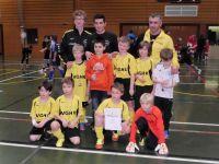 Weiterlesen: SVL F-Junioren: Hallenmeistertitel knapp verpasst