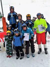Weiterlesen: LSKW-Skiläufer fuhren am Wochenende mehrere Rennen