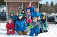 Weiterlesen: Die LSKW-Skizwerge beim Zwergen-Cup