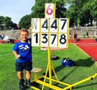 Weiterlesen: Meeting mit frischgebackenem Weltrekordhalter